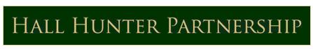 Hall Hunter Partnership