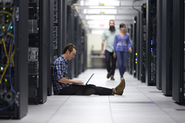 DFS Server